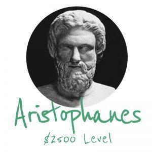 Aristophanes2500