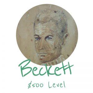 Beckett500