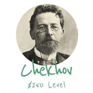 Chekhov250