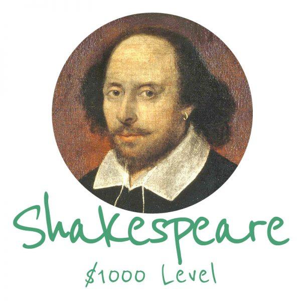 Shakespeare1000
