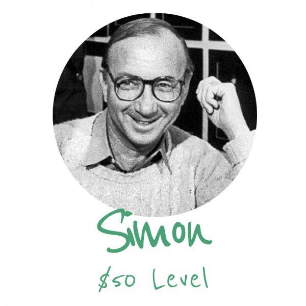 Simon50