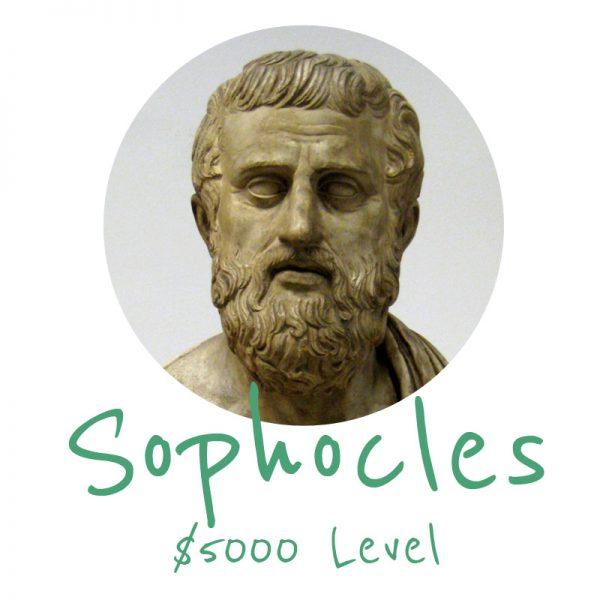 Sophocles5000